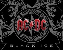AC/DC logo 壁纸