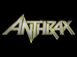 Anthrax炭疽乐队logo图片
