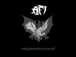 AFTI乐队标志图片