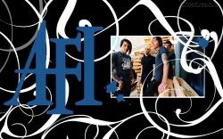 AFI乐队壁纸