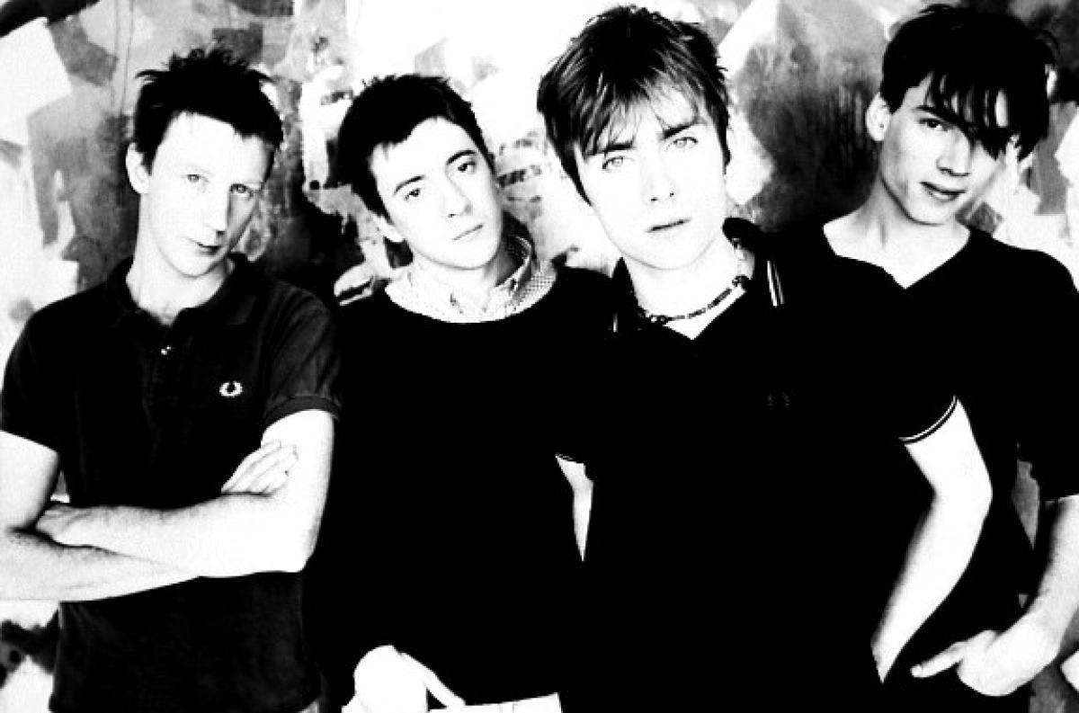 Blur 污点乐队壁纸