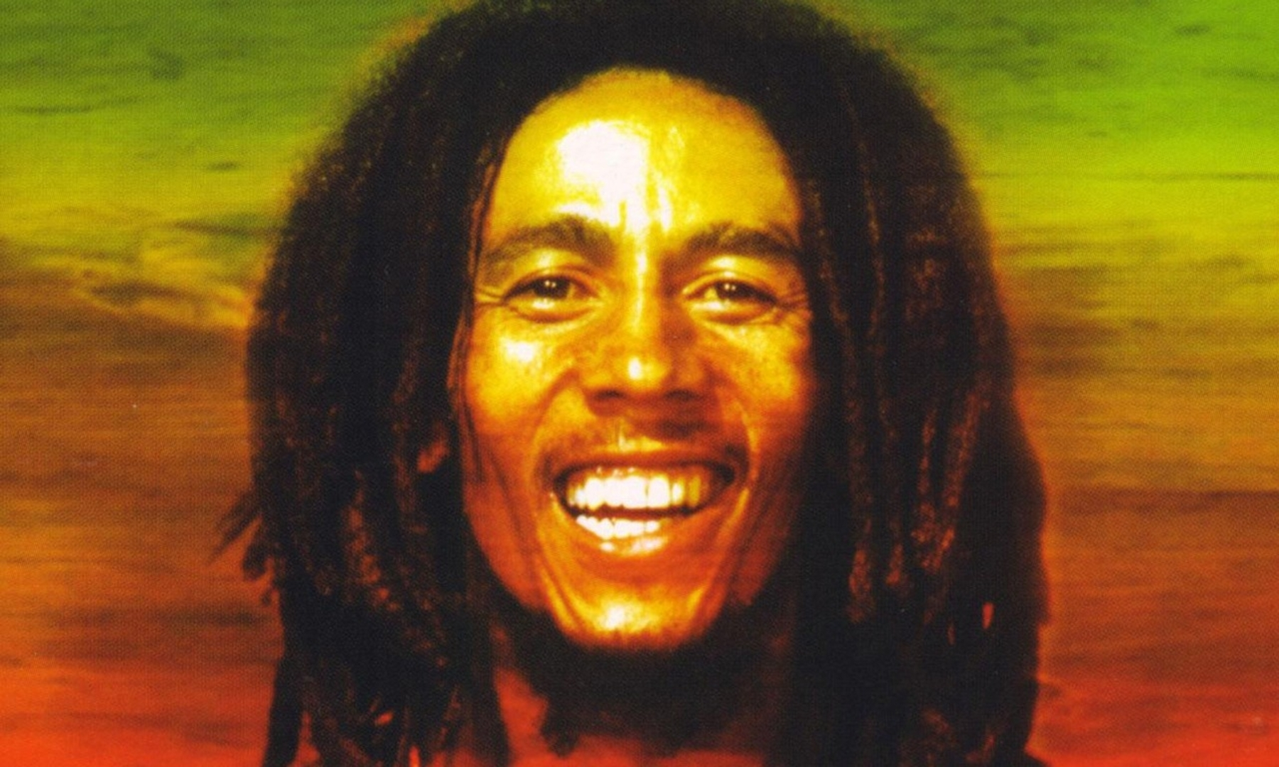 Bob Marley高清图片