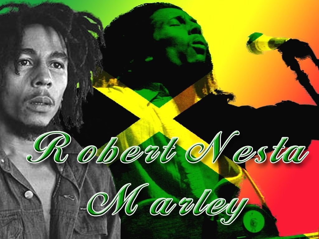 Bob Marley高清大图