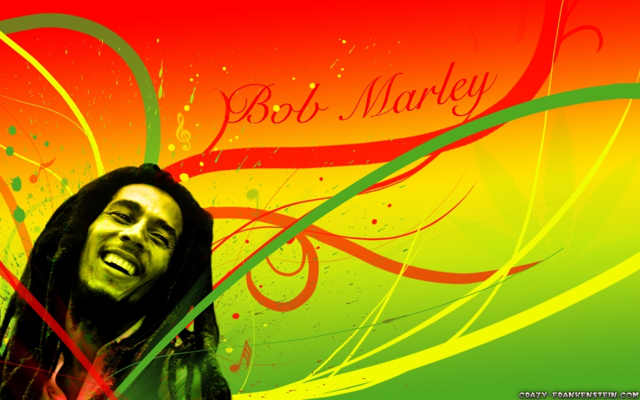 Bob Marley 图片