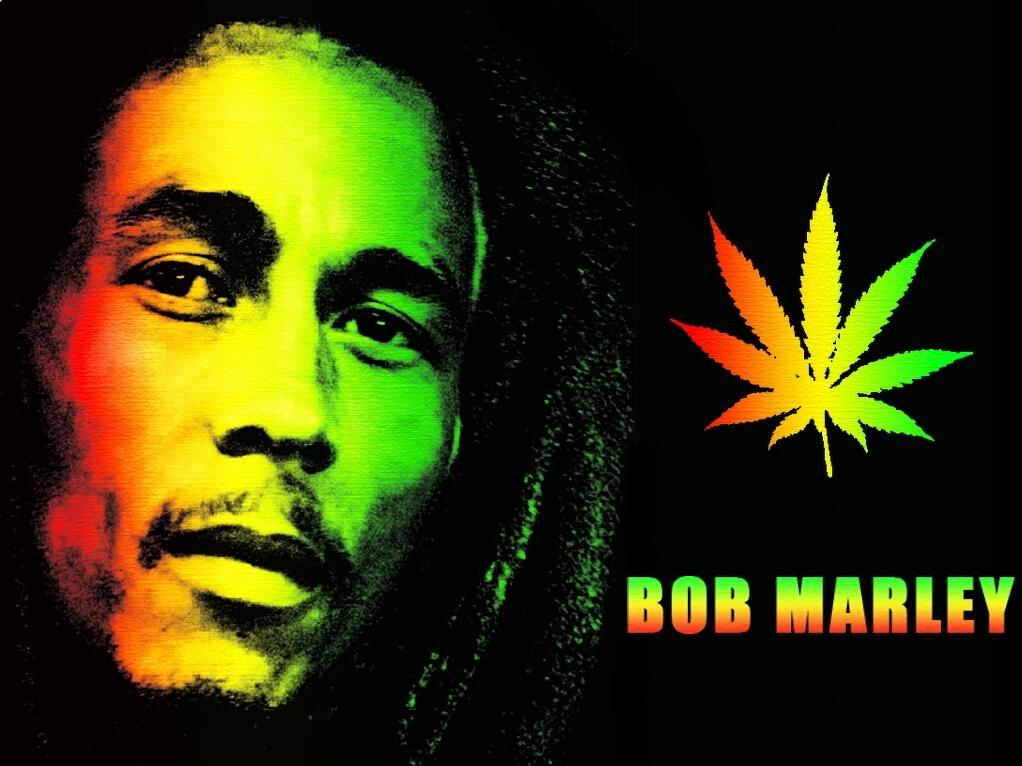 Bob Marley 鲍勃·马利高清大图