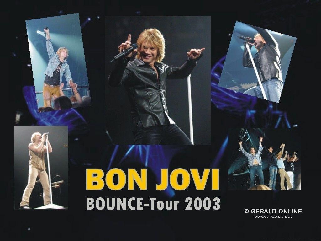 Bon Jovi 邦乔维图片