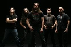 Anthrax 炭疽乐队经典海报图片