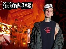 Blink-182高清大图