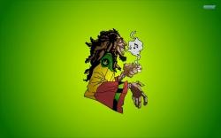 Bob Marley图片
