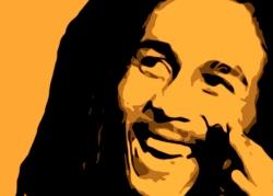 Bob Marley 鲍勃·马利桌面壁纸