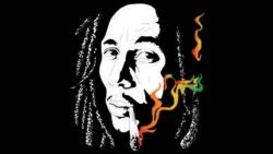 Bob Marley 鲍勃·马利海报图片