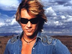 Bon Jovi桌面背景