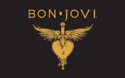 Bon Jovi高清大图