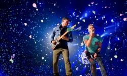 Coldplay 酷玩乐队壁纸
