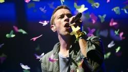 Coldplay图片