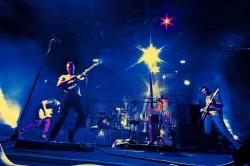 Coldplay 图片
