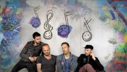 Coldplay 高清壁纸