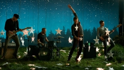 Coldplay 酷玩乐队桌面壁纸