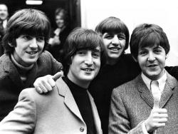 The Beatles 披头士 图片