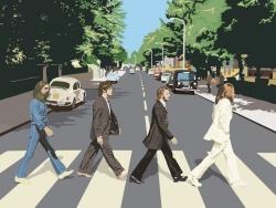 The Beatles 披头士 高清图片