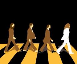The Beatles 披头士乐队图片
