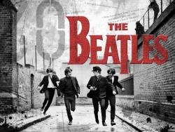 The Beatles 披头士乐队高清壁纸