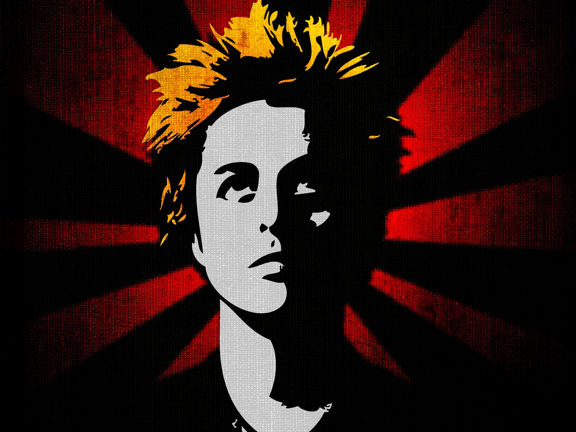 Green Day 桌面壁纸