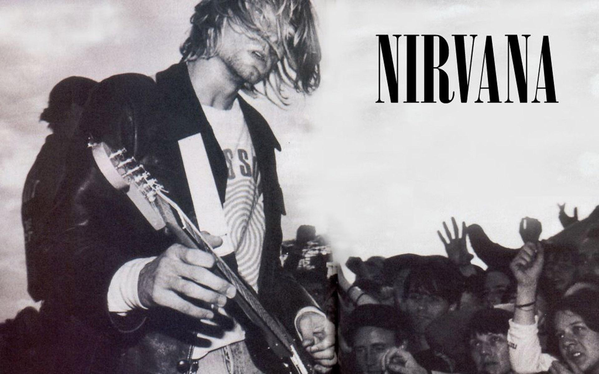 Nirvana图片