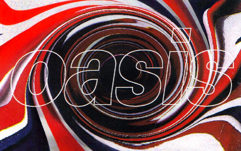 Oasis乐队图片
