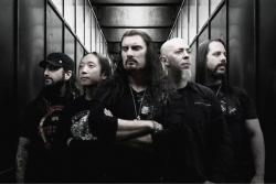 Dream Theater桌面背景