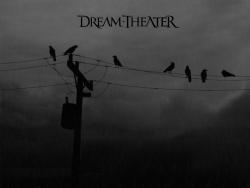 Dream Theater 梦剧院桌面壁纸