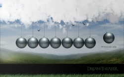Dream Theater 梦剧院海报图片