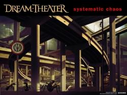 Dream Theater高清图片