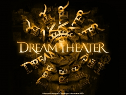 Dream Theater 图片
