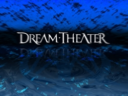 Dream Theater 海报图片