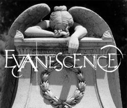 Evanescence  伊凡塞斯壁纸
