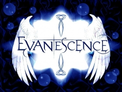 Evanescence  高清壁纸