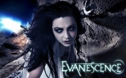 Evanescence  伊凡塞斯高清大图