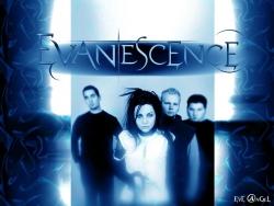 Evanescence 高清图片