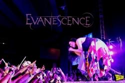 Evanescence 乐队桌面背景