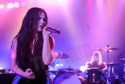 Evanescence 乐队高清壁纸