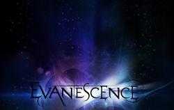 Evanescence  桌面壁纸