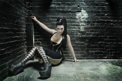 Evanescence  海报图片