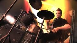 Green Day 绿日乐队海报图片