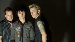Green Day 绿日乐队高清大图