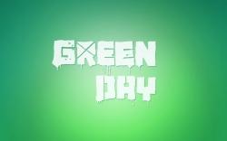Green Day 乐队高清壁纸