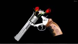 Guns N Rose 枪花乐队壁纸