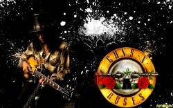 Guns N Roses 图片