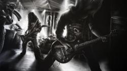 Guns N Roses 海报图片