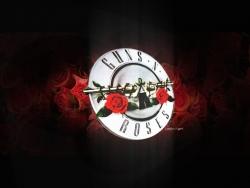 Guns N Roses 高清图片